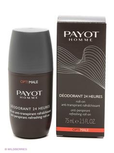 Дезодоранты PAYOT