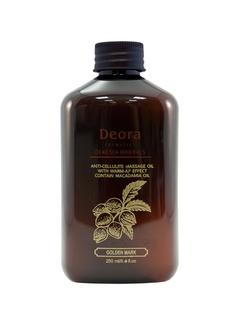 Масла Deora Cosmetics