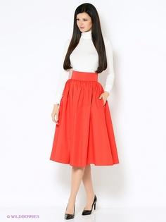 ee162088056 Красные юбки – купить юбку в интернет-магазине
