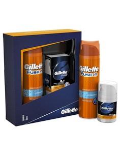 Косметические наборы для ухода GILLETTE