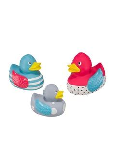 Игрушки для ванной Happy Baby