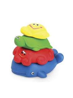 Игрушки для ванной ОГОНЕК.
