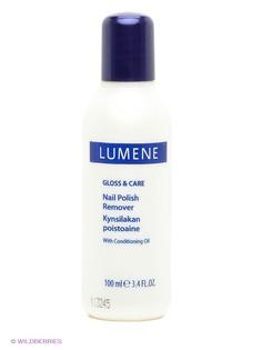 Жидкость для снятия лака Lumene