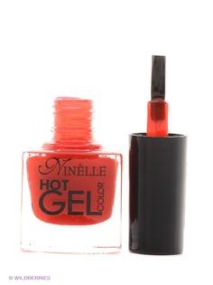 Лаки для ногтей Ninelle