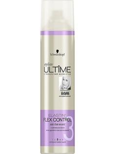 Лаки для волос Ultime