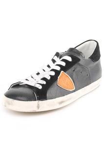 Туфли спортивные PHILIPPE MODEL