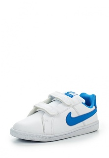 Кеды Nike NIKE COURT ROYALE (TDV)