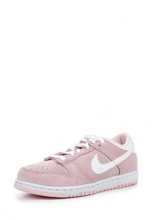 Кеды Nike NIKE DUNK LOW (PS)