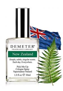 """Туалетная вода Demeter Fragrance Library """"Новая Зеландия"""" (""""New Zealand"""") 30 мл"""