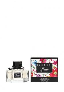 Туалетная вода Gucci Flora 50 мл