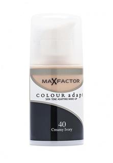 Крем Max Factor Тональный Colour Adapt 40 тон