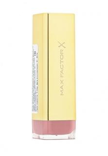 Помада Max Factor Colour Elixir Lipstick  610 тон angel pink