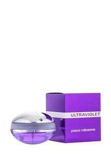 Парфюмированная вода Paco Rabanne Ultraviolet 50 мл
