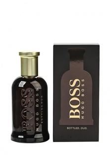Парфюмированная вода Hugo Boss Bottled Oud 100 мл