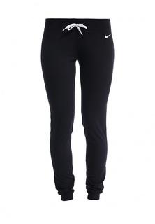 Брюки спортивные Nike NIKE JERSEY PANT-CUFFED