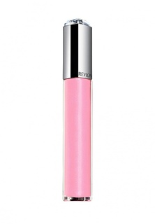 Помада Revlon блеск Для Губ Ultra Hd Lip Lacquer Pink diamond 525
