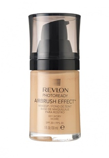 Тональный крем Revlon Photoready Airbrush Effect Makeup Ivory 001