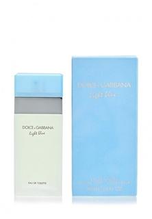 Туалетная вода Dolce&Gabbana Dolce&;Amp;Gabbana Light blue 50 мл