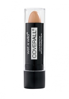Корректор Wet n Wild Стик Coverall Concealer Stick E802 medium
