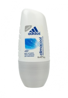 Дезодорант adidas Anti-perspirant Roll-Ons Female  50 мл clima