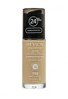 Тональный крем Revlon Для Комбинированной и жирной Кожи Colorstay Makeup For Combination-Oily Skin Buff 150