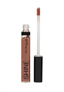 Блеск для губ Maybelline New York Lip Studio Gloss 105 Слад Латте