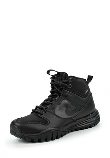 Ботинки Nike DUAL FUSION HILLS MID (GS)