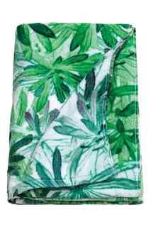 Банное полотенце с рисунком H&M