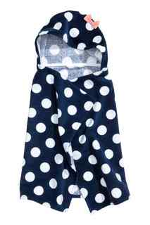 Полотенце с капюшоном H&M
