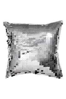 Чехол на подушку с пайетками H&M