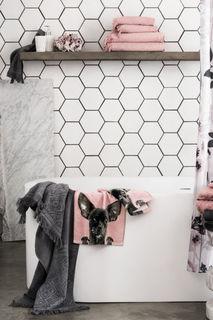 Банное полотенце H&M