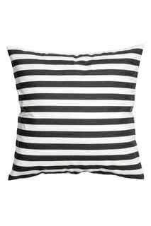 Чехол на подушку в полоску H&M