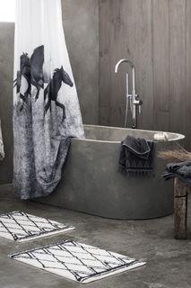 Коврик для ванной H&M