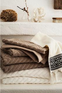 Гостевое полотенце H&M