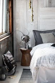 Подзор на односпальную кровать H&M