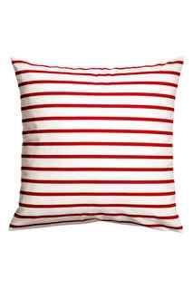 Хлопковый чехол на подушку H&M