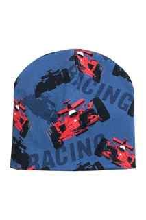 Трикотажная шапка с рисунком H&M