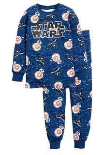 Трикотажная пижама H&M