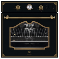 Электрический духовой шкаф Electrolux