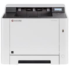 Лазерный принтер (цветной) Kyocera