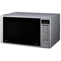 Микроволновая печь с грилем LG