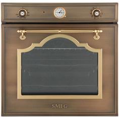 Встраиваемый электрический духовой шкаф Smeg