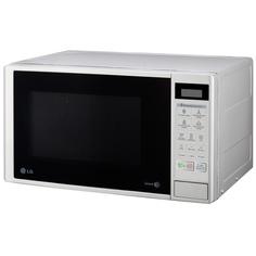 Микроволновая печь соло LG