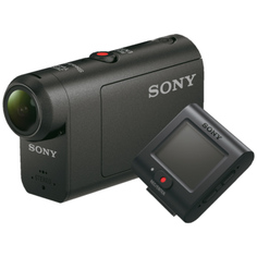 Видеокамера экшн Sony
