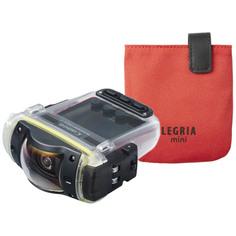 Видеокамера Flash HD Pocket Canon