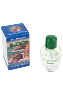Парфюмерное масло Океан, 12 мл FRAIS MONDE