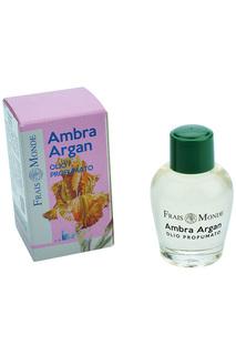 Парфюмерное масло Амбра, арган FRAIS MONDE