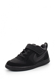 Кеды Nike NIKE COURT BOROUGH LOW (TDV)