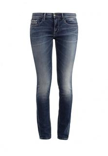 Джинсы Calvin Klein Jeans Mid Rise Slim
