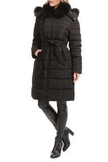 Пуховое пальто Rolf Schulte